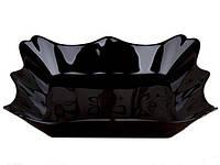 Тарелка  Luminarc Authentic Black J1335 (26 см)