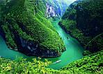 """Экскурсионный тур в Китай """"Круиз, гигантский Будда и панды"""" на 14 дней / 13 ночей, фото 4"""