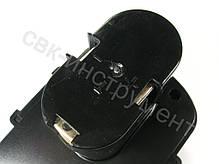 Аккумулятор для шуруповерта 18 В / 3 контакта (прямой), фото 3