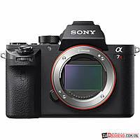 Sony Alpha a7R II Mirrorless Digital Camera (Body) (ILCE7RM2/B), фото 1