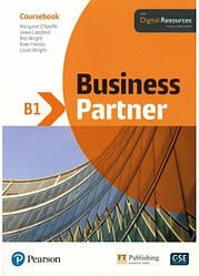 Business Partner B1 Student's Book