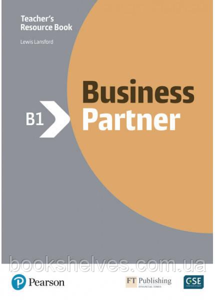 Business Partner B1 Teachers's Book