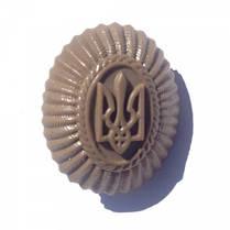 Кокарды генеральские, офицерские Украина герб, фото 3