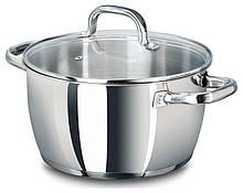 Кастрюля Vitrinor Bon Chef 3 л из нержавеющей стали psgVI-1310114, КОД: 2370731