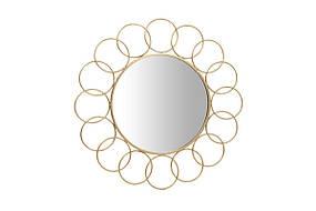 Настенное зеркало Kayoom Gera SM110 Gold