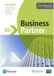 Business Partner B1+ Student's Book