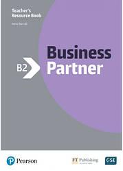 Business Partner B2 Teacher's Book