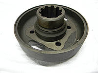 Шкив-вилка карданного вала ДТ-75 (79.36.221)