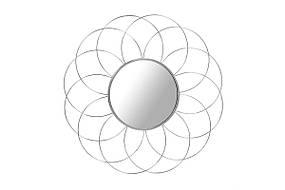 Настенное зеркало Kayoom Simona SM110 Chrome
