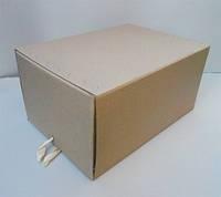 Коробки картонные ГОСТ для хранения документов от производителя, фото 1