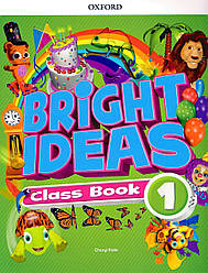 Підручник Bright Ideas 1 Course Book