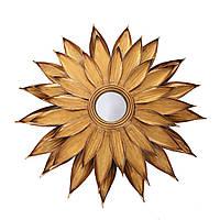 Настенное зеркало Kayoom Style SM101 Gold