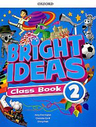 Підручник Bright Ideas 2 Course Book