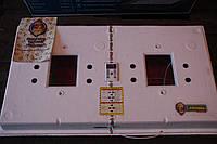 """Инкубатор""""Рябушка-2"""" с автоматический переворотом и цифровым терморегулятором"""