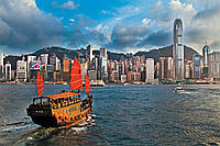 """Экскурсионный тур в Китай """"Гонконг - Филиппины"""" на 12 дней / 11 ночей"""