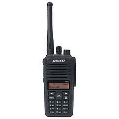 Радиостанция портативная PUXING PX-820 (DMR, IP67)