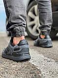 Кросівки чоловічі 18162, Adidas ZX 750, темно-сірі, [ 41 42 43 44 45 46 ] р. 43-28,0 див., фото 4
