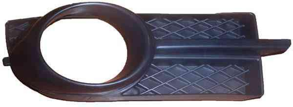 Решетка бампера левая CHEVROLET AVEO T250 06- (пр-во TEMPEST)