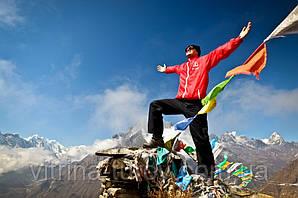 """Паломнический тур в Китай """"Путь к Великому Эвересту"""" на 10 дней / 9 ночей"""