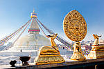 """Паломнический тур в Китай """"Путь к Великому Эвересту"""" на 10 дней / 9 ночей , фото 4"""