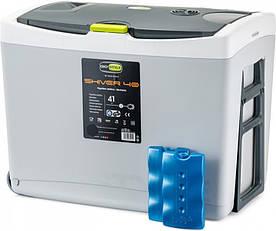 Автохолодильник автомобильный холодильник Giostyle Shiver 12V 41 л