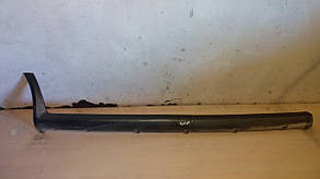 Накладка на порог (обвес) правая  MB647796 998900 Sigma Mitsubishi