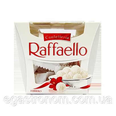 Цукерки Рафаелло Raffaello 150g 8шт/ящ (Код : 00-00005954)