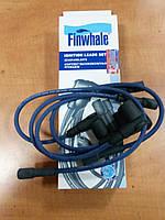 """Провода высокого напряжения ВАЗ 2108-099, ВАЗ 2110-2115  инжектор """"Finwhale"""" - производства Германия, фото 1"""