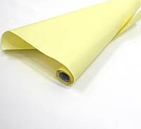Кремовая рисовая бумага с оттиском для упаковки цветов FLOINGS