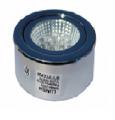 Точечный светодиодный светильник DS-1078 15 Led 1W мт.хром