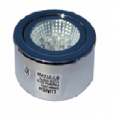 Точечный светодиодный светильник DS-1078 15 Led 1W хром