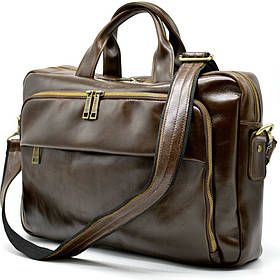 Многофункциональная сумка для делового мужчины  GQ-7334-3md бренда TARWA
