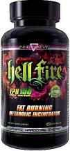 Innovative labs HellFire