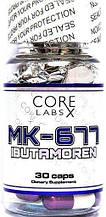 Core Labs Ibutamoren HGH (МК-677)