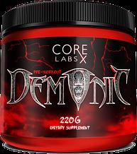 DEMONIC Core Labs