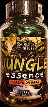 Made by Nature Jungle Essence + Maeng Da Maxx