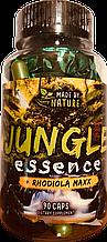 Jungle Essence + Родіола Maxx