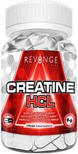 Revange Nutrition Creatine HCL