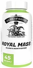Game of Gains Royal Mass