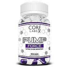 Core Labs Pump Force