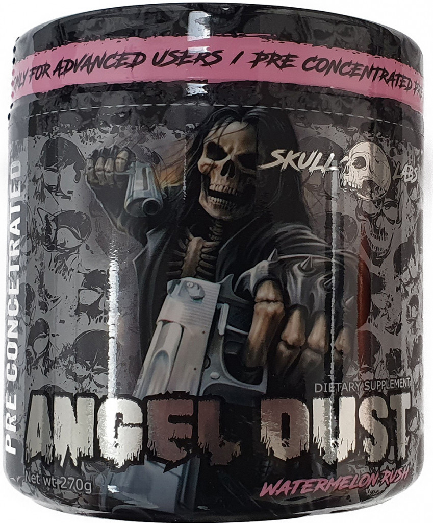 Skull Labs Angel Dust
