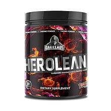 Предтренировочний комплекс Dark Labs Herolean 30 serv. 160 g