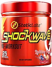 Static Labz Shockwave 25 serv. 247 g