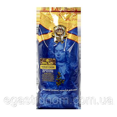 Кава Роял Тест преміум вендінг Royal Teste premium vending 1000g 10шт/ящ (Код : 00-00005942)