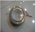 Точечный светодиодный светильник DS-1078 15 Led 1W золото