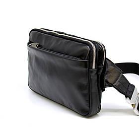 Напоясная сумка из натуральной кожи GA-0741-4lx TARWA