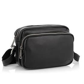 Небольшая мужская сумка через плечо без клапана TARWA GA-60125-4lx