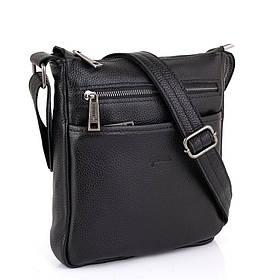 Мужская кожаная сумка мессенджер FA-1300-3md TARWA