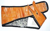 Кожаный пояс, фото 1