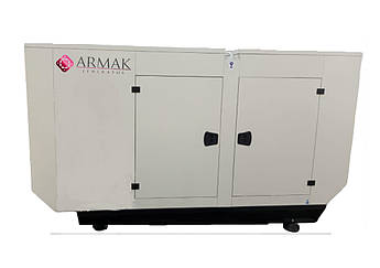 Миниэлектростанция ARMAK AWJ 028